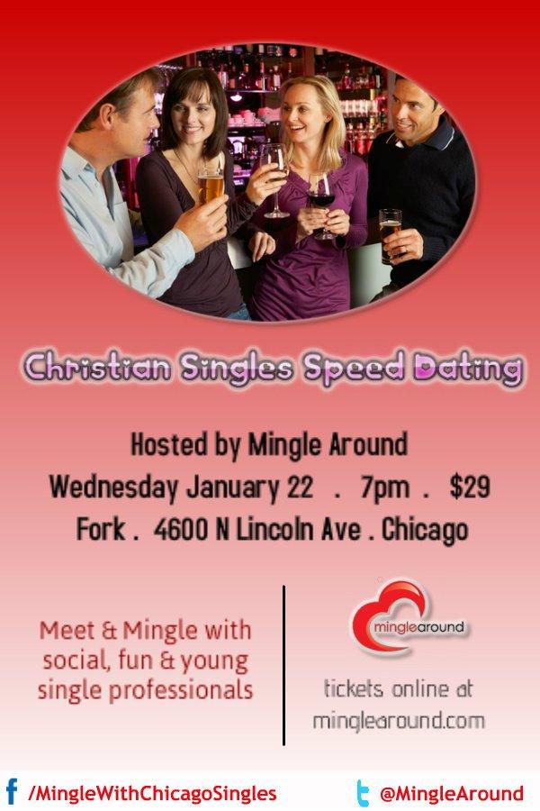christian speed dating događaji chicago uib kuka