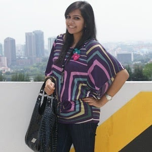 Aisha W.