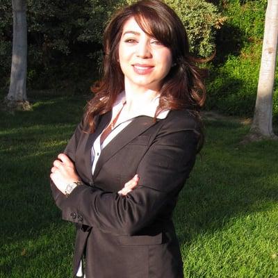Dr Nina Z.