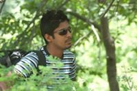Kiran B.