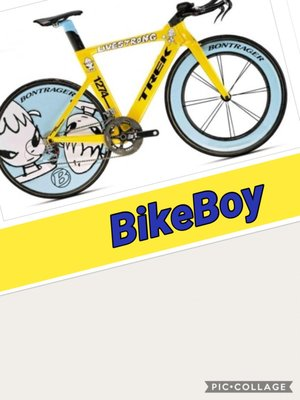 Bike B.