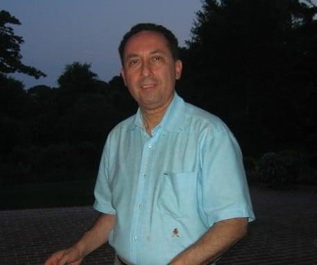 Ciro M.