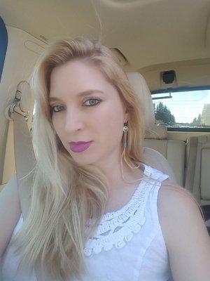 Arielle M.