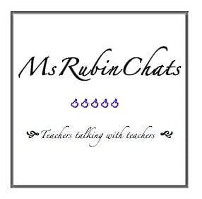 MsRubinChats ..