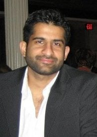 Faisal M.