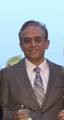 Farhad E.