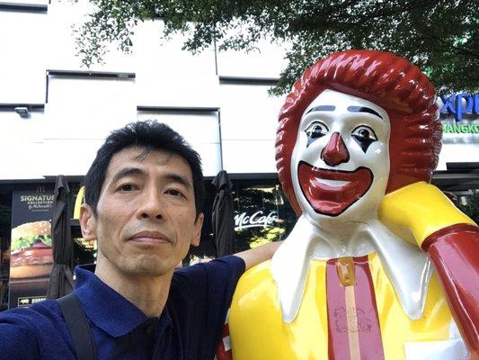 Keiichi M.