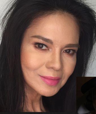 Maria Isabel L.