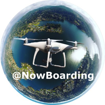 Now Boarding P.
