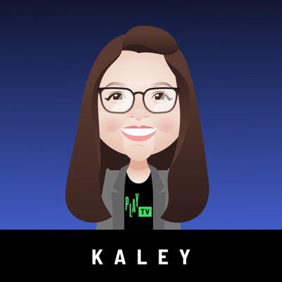 Kaley T.