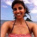 Sirisha P. Avatar