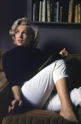 Blonde H.