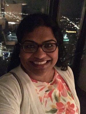 Anisha M.
