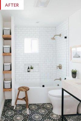 Bathroom R.