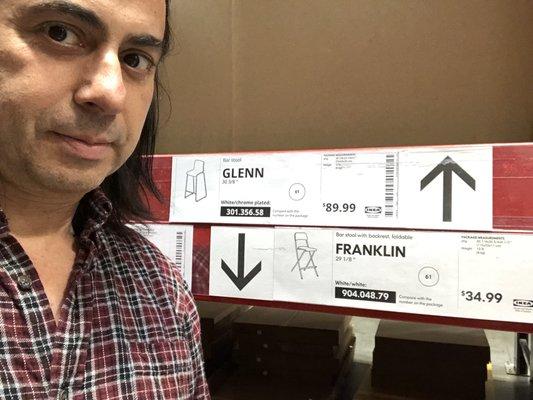 Franklin M.