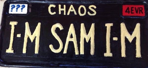 Sam K.