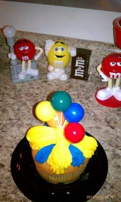 Cupcake M.
