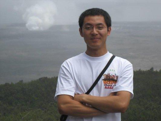Weitian A.