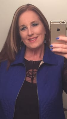 Shirley M.