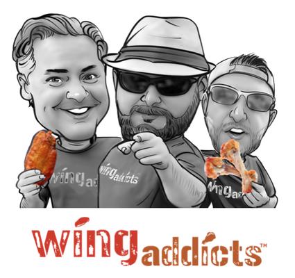 Wingaddicts ..