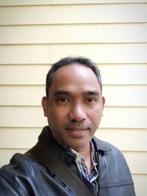 Hendra B Suharso S.