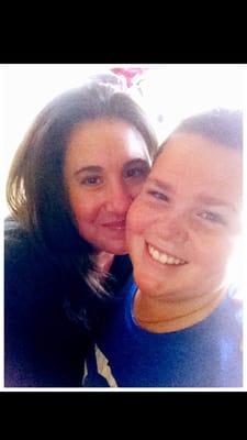 Jonathan-And My Mom ..