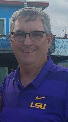 Gary C I.