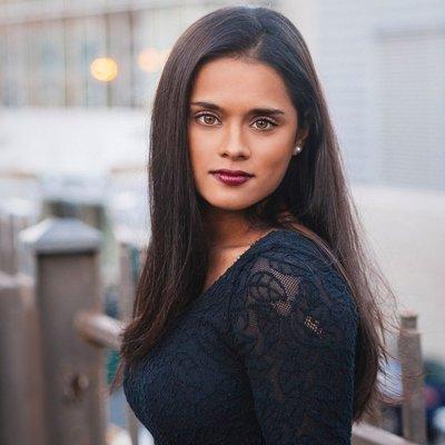 Sanjana J.