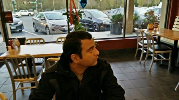 Ahmad P.