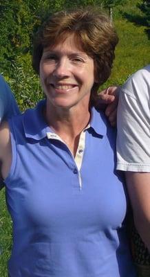 Tracy G.
