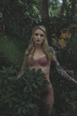 Natasha K.
