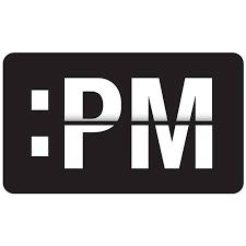 P. M.
