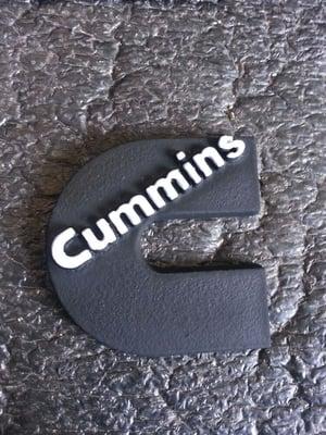 Cummins 2.