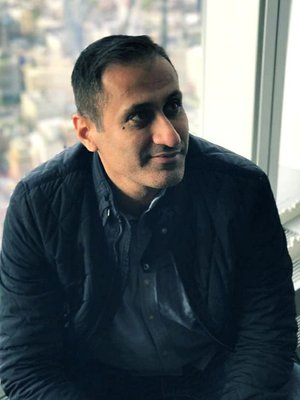 Kalpesh S.