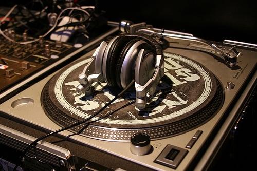 DJ W.