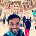 Ravi M. Avatar