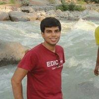 Vaishakh R.