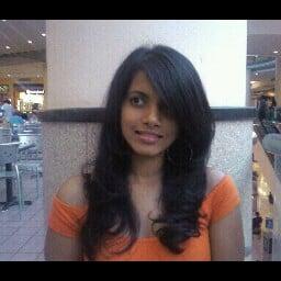 Anusha G.