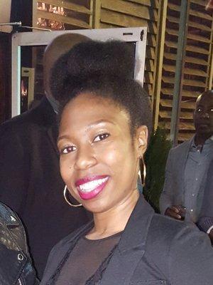 Monique' M.