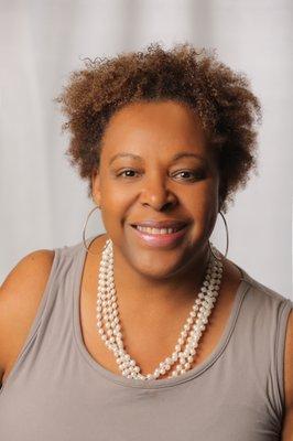 Brenda J P.