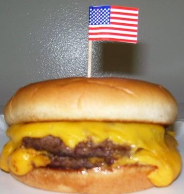 Fast Food P.