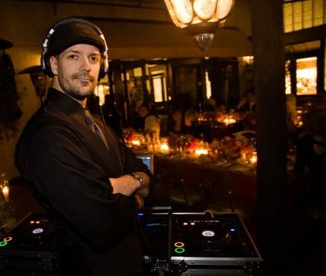 DJ Lee D.
