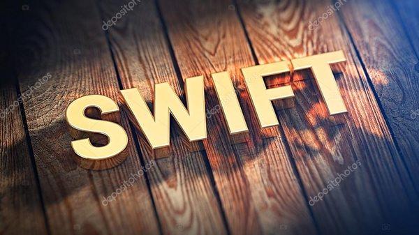 Swift K.