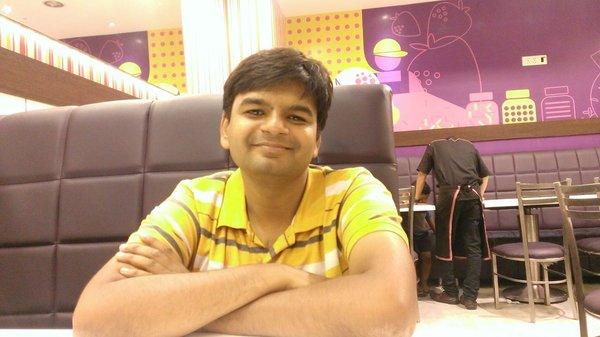 Shashwat G.