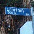 Courtney R. Avatar