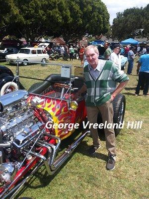 George Vreeland Hill ..