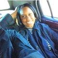 Mesha B. Avatar