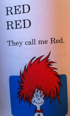 Red R.