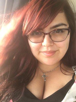 Angelee B.