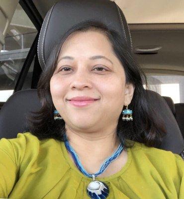 Deepali K.